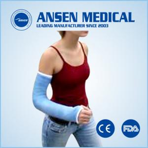 China Colors Fast Hardening Wound Care Bandage First Aid Bandage Waterproof Wrap Medical Products Suppliers on sale