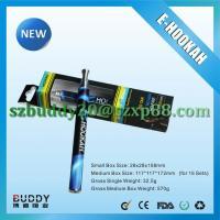 hookah pen micro g pen disposable e-cigarette mini ehookah with 800 Puffs e-shisha E CIGAR
