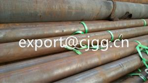 China Oil Transportation Seamless Alloy Steel Pipe ASTM A335 P11 2mm - 50mm Wall Thickness on sale