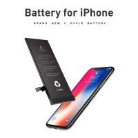 Zero Cycle Iphone 7 Plus Apple Battery AAA Polymer Battery Type