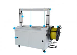 China Carton Automatic Box Strapping Machine, Industrial Packaging Strapping Machine on sale