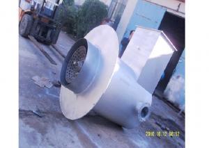 China Light Oil steel furnace parts Burner apply in  heating boilers, hot water boiler on sale