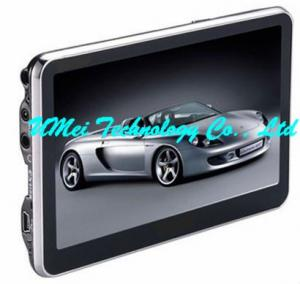 "China Coche GPS de Android con 5"" Pantalla de TFT, WI-FI FM, transmisor on sale"