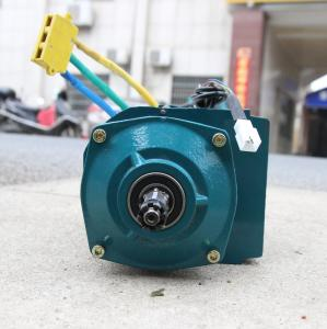 Permanent magnet electric motor for cars permanent for Dc motors car sales