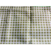 Printed oxford fabric for table cloth