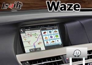 Android 7 1 Navigation Interface System for 2012-2015 Lexus