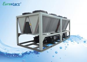 China Clean Room Air Cooled Commercial Heat Recovery Chiller Packaged Chiller Unit on sale