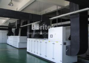 China Automatic Industrial Dehumidification Sysems , Glove Box Dedicated Dehumidifier on sale