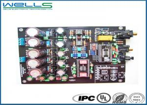 China Sensor Board Pcba Industrial PCB Industrial Controller SMT Assembly Class 2 IPC on sale