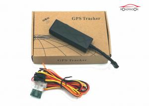 China Remote Control Vehicle Tracking Device Real Time Waterproof Inside Battery on sale