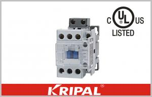 China Electrical Motor Protection 3 Pole AC Contactor Definite Purpose with UL listed supplier