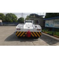 China CE Aircraft Tow Tractor 192000 Kg Max Towing Capacity With Lead Acid Battery on sale