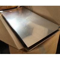 China Double - Color Engraved Plastic Plates , Osign Acrylic Engraving Blanks on sale