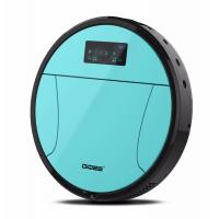 2017 Hot sale Smart Robot vacuum cleaner with wet and dry cleaning triple filter super mute and Video call and monitor