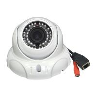 1.0 Megapixel Vandalproof Day & Night Indoor Whelk CCTV IP Security Cameras DR-IP5N302DXH1