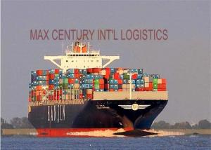 China International logistics services sea freight shipping China to Douala Cameroon on sale