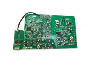 China Shopping Mall Alarm  EAS Board ,  Anti Theft  Flexible Pcb Board  8.2Mhz Security on sale
