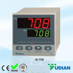 China PID / ON/OFF Process Digital Temperature Controller AI-708P ( Pt100, E, N, T, W, U, L) on sale