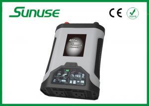 China Soft start 400w car power inverter dc 12v to ac 220v power inverter on sale
