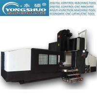 4000*2600mm CNC Lathe CNC Machining Center Vertical CNC Machine Center 5 Aix cnc machining center,5 axis milling machine