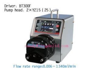China chemical dosing pump on sale