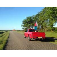 24V / 48V Small Home Off Grid Wind Turbine 600W , Magnetic Levitation Technology