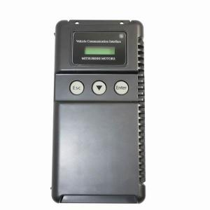 China Mitsubishi MUT-3 Diagnostic Tool MUT3 MUT 3 Reads Engine, Transmission, ABS & Airbag supplier
