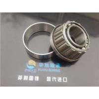 NTN 4T-JM822049/4T-JM822010 Inch taper roller bearing
