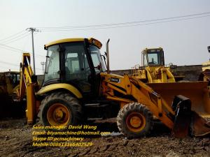 China used JCB 3CX Backhoe Loader/used JCB backhoe loader/used backhoe loader on sale
