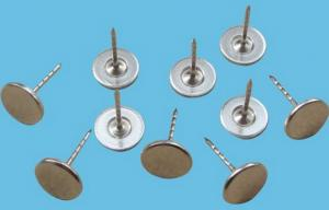China ABNM Hot sales EAS accessories 16mm/19mm Auxiliary pin of hard tag on sale