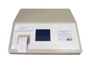 China ASTM D4294 XRF Diesel Fuel Oil Surfur Content Testing Equipment on sale