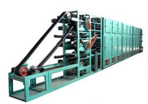 China Welding Electrodes Production Line China manufacturer on sale