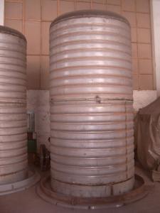 China tipo de Bell eléctrico del horno de recocido del vacío de la calefacción 220kw para Barss Rod on sale