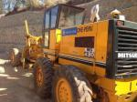 Japan Used Mitsubishi Motor Grader Mg330 With Air Conditioned ROPS Cabin
