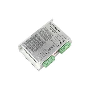 China Microstepping Stepper Motor Driver For Hybrid Motor With Multiple Subdivisions SWT-256M on sale