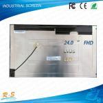 24 PAINEL LCD M240HW01 VB M240HW01 V.B 1920x1080 do painel AUO do LCD