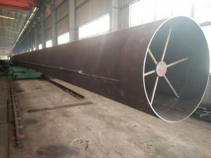 China Pipe Flange Dimensional Inspection Services , QC Inspection Services on sale