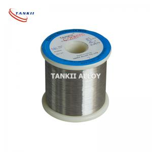 China Tankii Best Selling Heating Resistance Alloy For Toaster Ovens Nicr60/15 Wire Used In The Electric Industry on sale