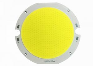 China Home Bulbs 6000K LED COB Chip On Board 200w / 300 W / 400w 45V 3 Yrs Warranty on sale