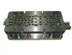 China Micro Motor Metal Stamping Materials, Metal Press DiesMedical Equipment / Digital Home Appliance on sale