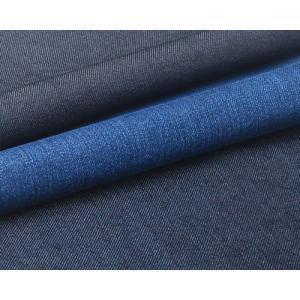 China Tela coloreada del dril de algodón de la raya on sale
