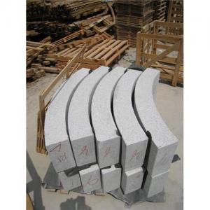 China Granite Curbstone on sale