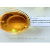 Anabolic Trenbolone Steroids Trenbolone Enanthate / Tren E For Bodybuilding