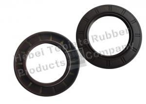 China Foton rear wheel Oil seal 60*91.5*10mm , Resistance Rubber Oil Seall,cover rubber(TC ) Easy To Install High Performance on sale