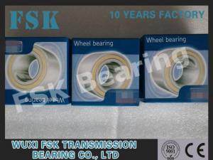 China MITSUBISHI 445979 BAHB5000 Auto Wheel Hub Bearing Double Row on sale