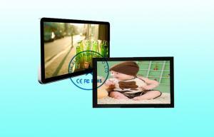 China Wall Mount High Brightness LCD Display / Digital LCD Display on sale