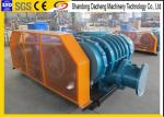China Mining Ventilation Positive Pressure Blower / Clean High Pressure Roots Blower wholesale