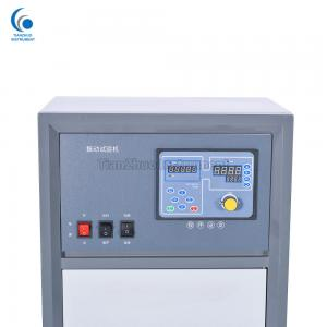 China Accurate Vibration Testing Equipment Anti Interference Circuit Sine Wave on sale