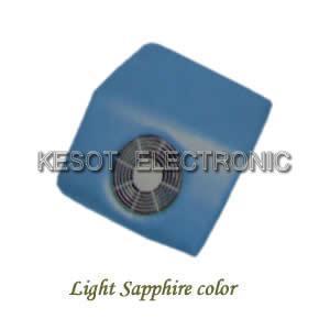 China Mini Nail dust collector Sku: KS-238-F( Light sapphire color) on sale