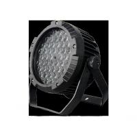 China Indoor excellent color mixing 18W 6-IN-1 RGBWAUV LED Par Can Lights 10 DMX Channels on sale